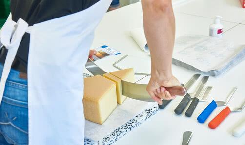 Käse-Wissen für Einsteiger