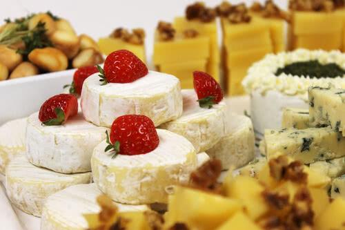 Käse-Wissen für Fortgeschrittene
